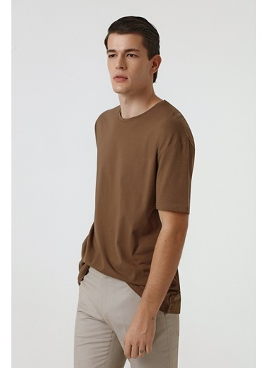 D'S Damat Oversize T-Shirt Vizon